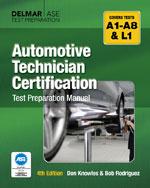 Automotive Technicia…, 9781428321014