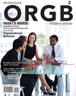 ORGB 2 (with Review …,9780324787092