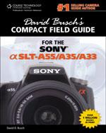 David Busch's Compac…, 9781133732426