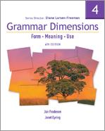 Grammar Dimensions 4…