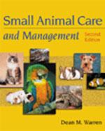 Small Animal Care & …, 9780766814240