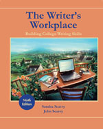 The Writer's Workpla…,9781439082126