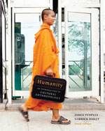 Humanity: An Introdu…, 9781111301521