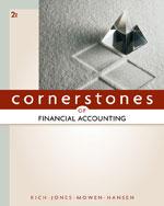 Cornerstones of Fina…,9780538473453