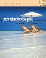 Professional Review …,9781111309176