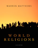 World Religions, 6th…,9780495603856