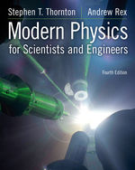 Modern Physics for S…,9781133103721