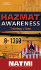 Hazmat Awareness Tra…,9781401871826
