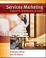 Services Marketing: …,9780324319965