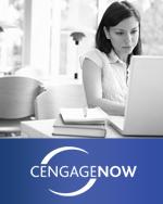 CengageNOW on WebCT™…,9780324585513