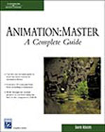 Animation: Master: A…, 9781584504757
