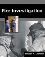 Fire Investigation, …,9781418009601