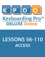 Keyboarding Pro Delu…,9781111961756
