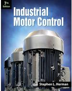 Industrial Motor Con…,9781133691808