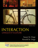Interaction: Langue …, 9780495916369
