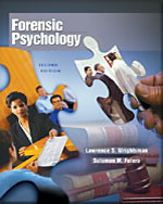 Forensic Psychology …,9780534632250
