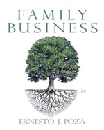Family Business, 2nd…,9780324317039