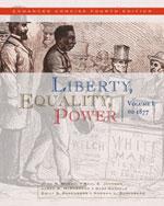 Liberty, Equality, P…,9780495566342