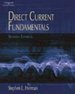 Direct Current Funda…, 9781418000455