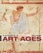 Gardner's Art throug…, 9781133950004