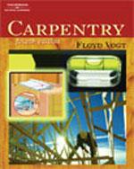 Carpentry, 4th Editi…,9781401870690