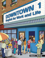 Downtown 1: Audio CD…, 9780838450499