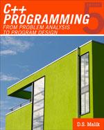 C++ Programming: Fro…,9780538798082