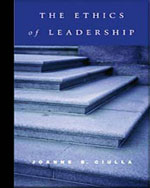 The Ethics of Leader…,9780155063174