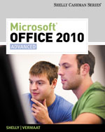 Microsoft Office 201…, 9781439078433