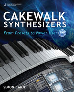 Cakewalk Synthesizer…,9781435455641