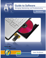 A+ Guide to Software…,9781133135135