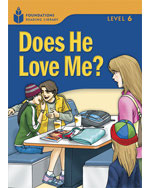 Does He Love Me?: Fo…