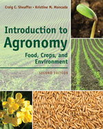 Introduction to Agro…,9781111312336