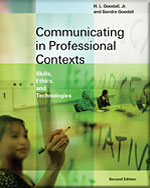 Communicating in Pro…,9780534632298