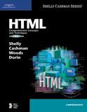 HTML: Comprehensive …,9781418859374