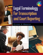 Legal Terminology fo…, 9781111319120