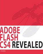 Adobe Flash CS4 Reve…,9781435441941