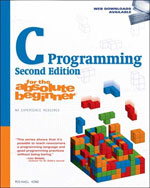 C Programming for th…, 9781598634808
