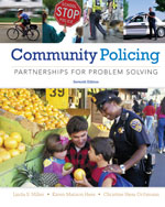Community Policing: …