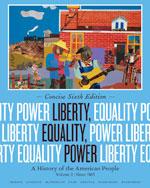 Liberty, Equality, P…,9781133947745