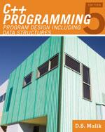 C++ Programming: Pro…,9780538798099