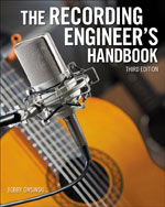 The Recording Engine…,9781285442013