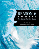 Reason 6 Power!: The…,9781133702610