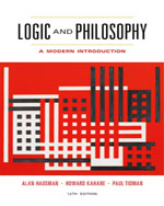 Logic and Philosophy…,9781133050001