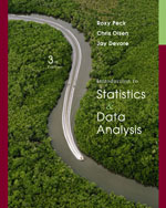 Introduction to Stat…,9780495118732