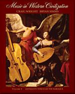 Bundle: Music in Wes…,9781424089901
