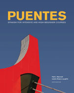 Puentes, 6th Edition…, 9781133958772