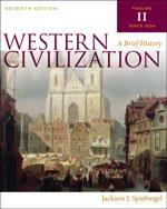 Western Civilization…,9780495571490