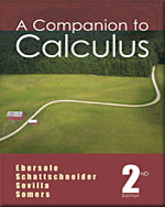 A Companion to Calcu…,9780495011248