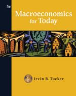 Macroeconomics for T…, 9780324407990